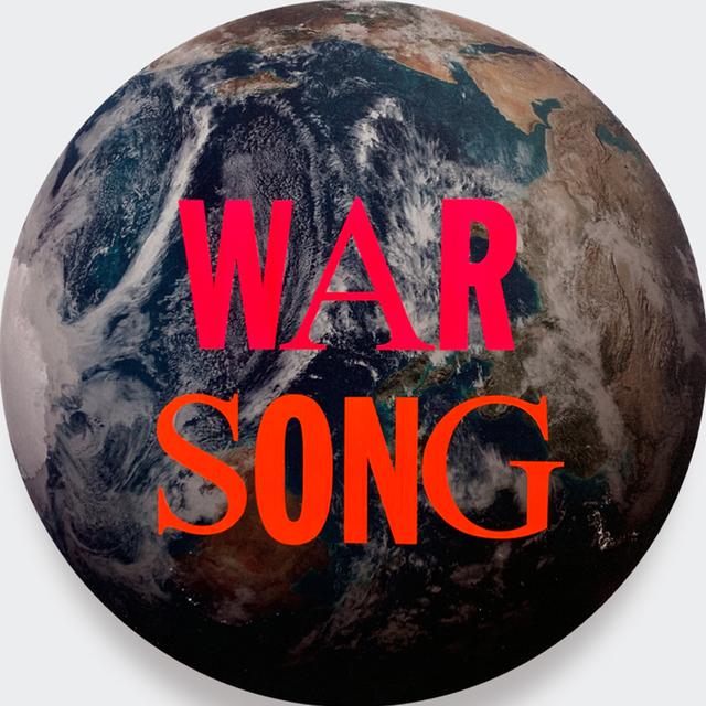 , 'War Song,' 2019, V1 Gallery