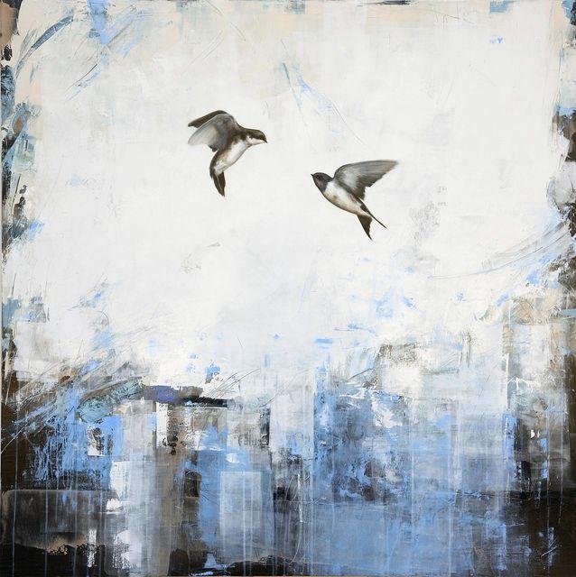 Jessica Pisano, 'Drawn Together', 2019, SmithKlein Gallery