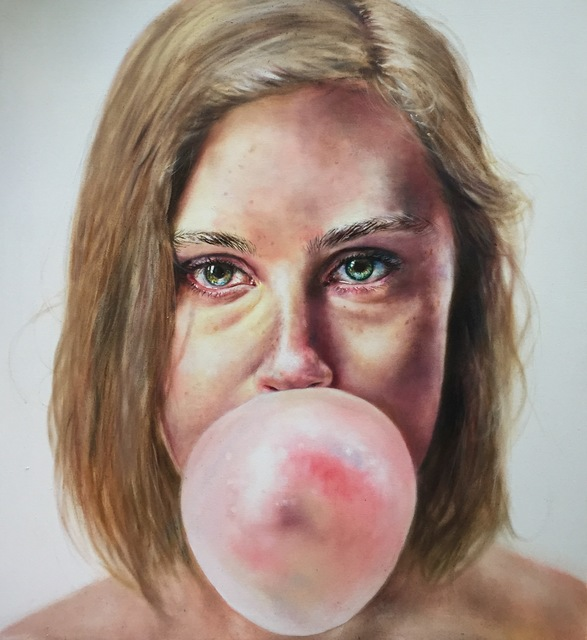 , 'Bubble Gum,' 2018, Art Unified Gallery