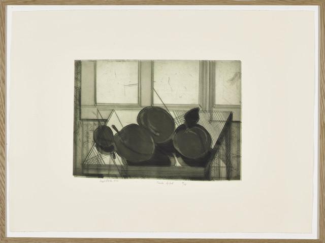 , 'Faule Äpfel (Rotten Apples),' 1975, BERG Contemporary