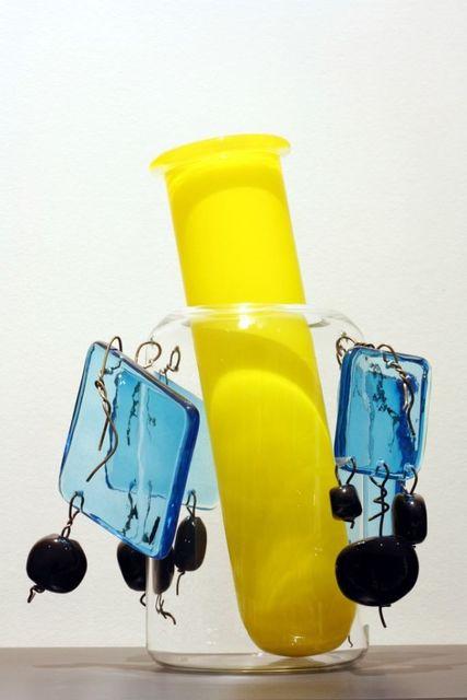 , 'Vase no. 16,' 2006, Friedman Benda