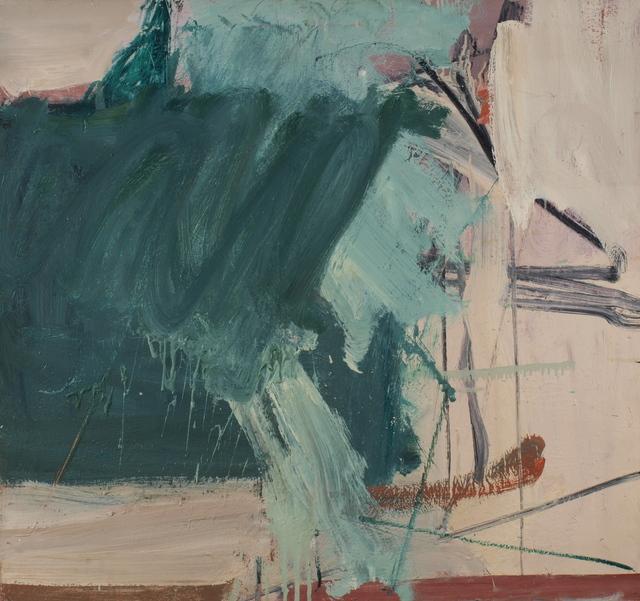 , 'Untitled,' 1959, New York Studio School