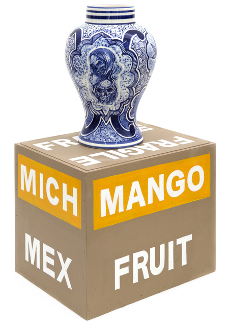 , 'Mango Fruit,' 2017, Kohn Gallery