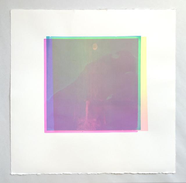 Kate McQuillen, 'Ecliptic', 2017, Massey Klein Gallery