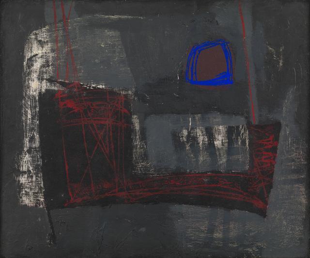 , 'Painting 1959,' 1959, Waterhouse & Dodd