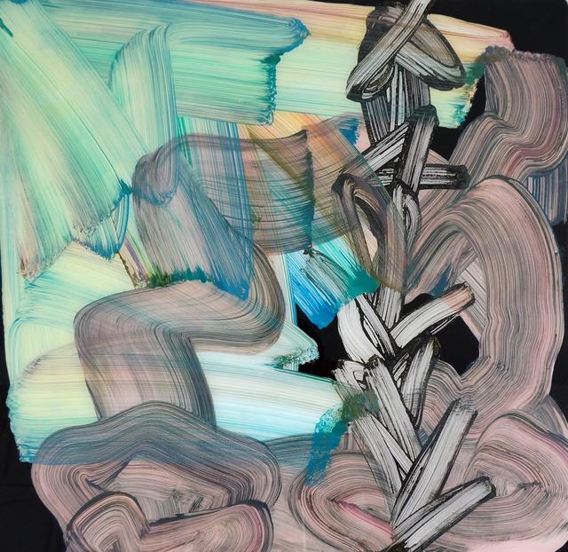 , 'Workers Dream I,' 2016, Mini Galerie