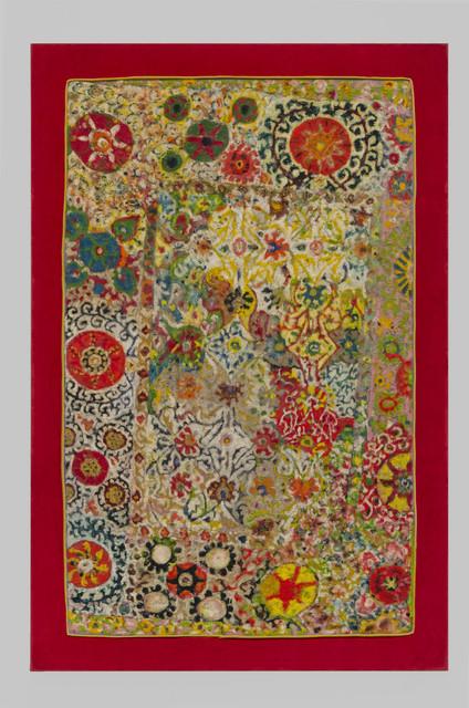 Izhar Patkin, 'Gardens for the Global City', 1991, Shoshana Wayne Gallery