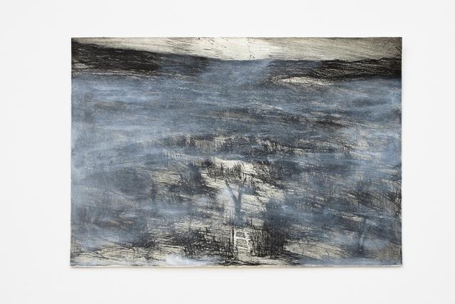 , 'undertow, 10,' 2017, Ground Floor Gallery