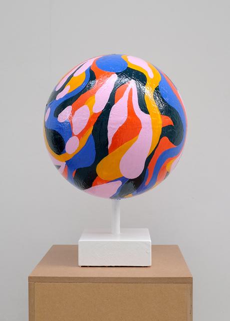 , 'Wood Sculpture III,' 2016, Mini Galerie