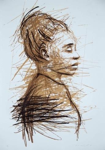 , 'Formulate (Gold),' 2017, ArtLife Gallery