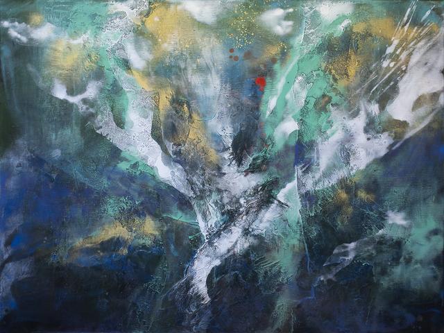 , 'Breaking Free,' 2017, Artrue Gallery