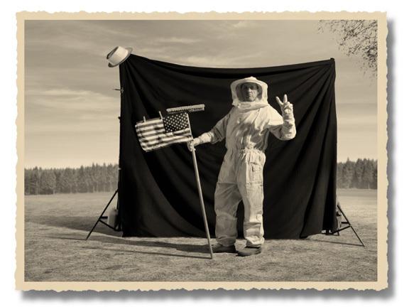 , 'Astronaut Costume,' 1969 / 2011, PDNB Gallery