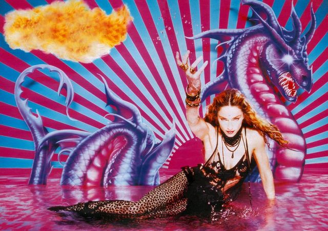 David LaChapelle, 'Madonna: Furious Seasons', 1998, Staley-Wise Gallery