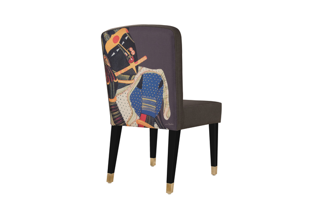 , 'Celebration Chairs 2,' 2018, Art Pilgrim