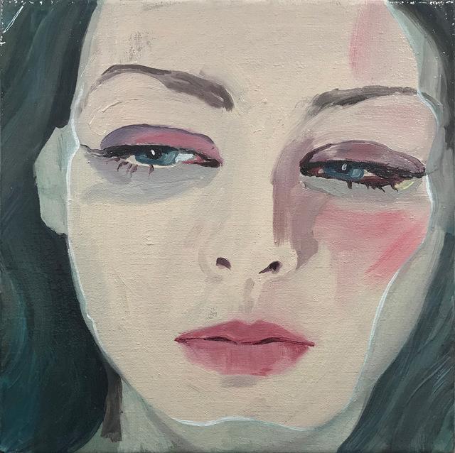 , 'Whisper,' 2019, James Freeman Gallery