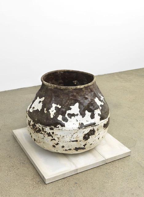 , 'Urn I,' 2013, Sommer & Kohl