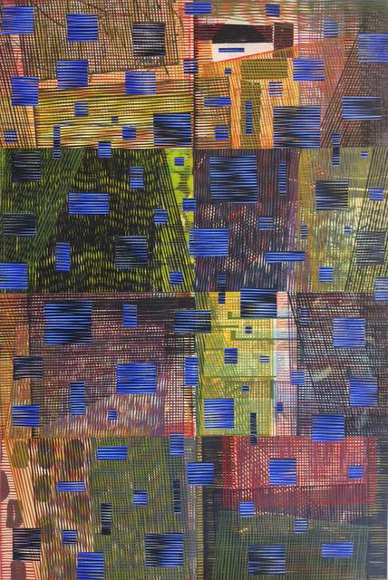 , 'Untitled 2015 (P0420B),' 2015, Dolan/Maxwell