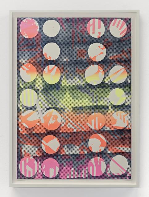 , 'Channel Surfer,' , Galerie Antoine Ertaskiran