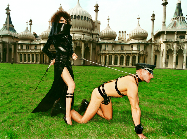 David LaChapelle, 'Aristocrats', 2002, Photography, C-Print, Staley-Wise Gallery