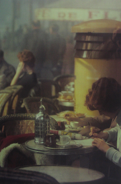 Saul Leiter, 'Paris', 1959, Howard Greenberg Gallery