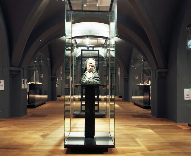 , 'Rijksmuseum #15,' January 2013, Robert Mann Gallery