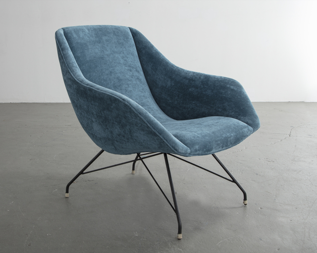 , 'Lounge Chair,' ca. 1960, R & Company