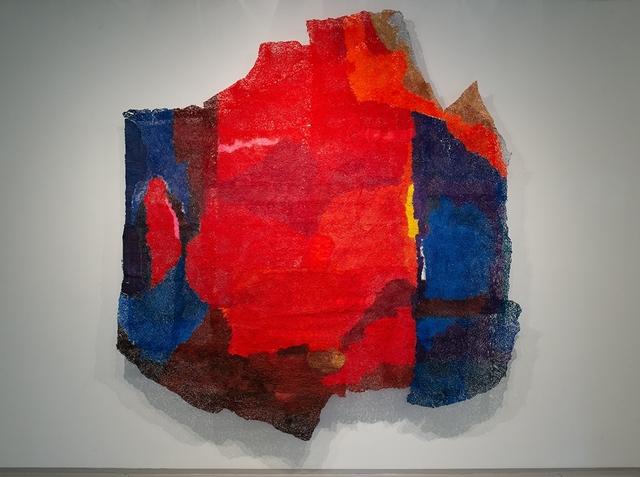 , 'Those Places,' 2017, Sundaram Tagore Gallery