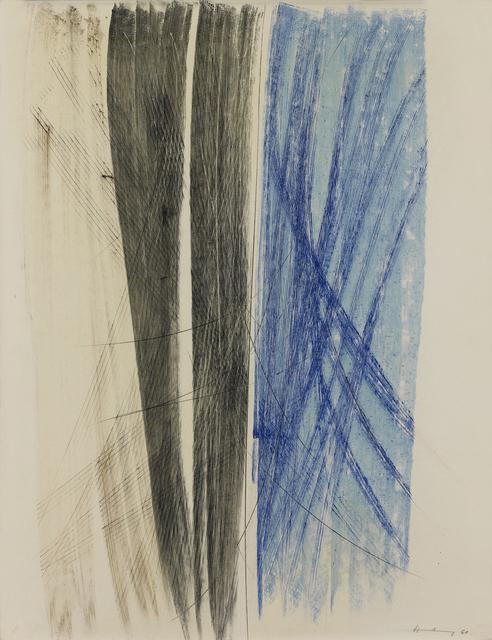 , 'P 1960 - 308,' 1960, Galerie Boisseree