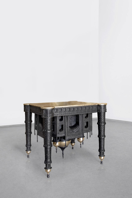 , 'Taj Mahal II,' 2013, Carpenters Workshop Gallery