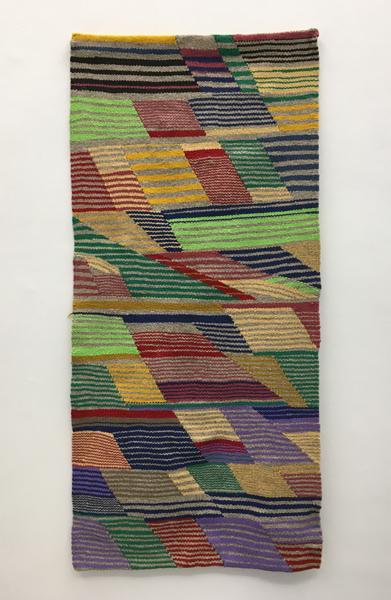 , 'Sobre el gris,' 1999, Espacio Mínimo