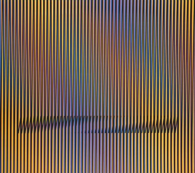 , 'Caura 6,' 2015, Polígrafa Obra Gráfica
