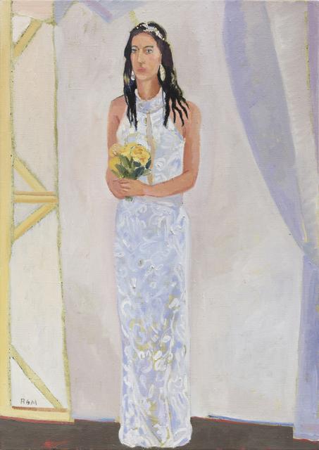 , 'Bride,' 2017, Lora Schlesinger Gallery