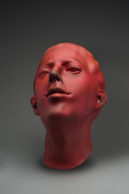 , 'Portrait of a Woman,' 2018, Galerie Kuzebauch