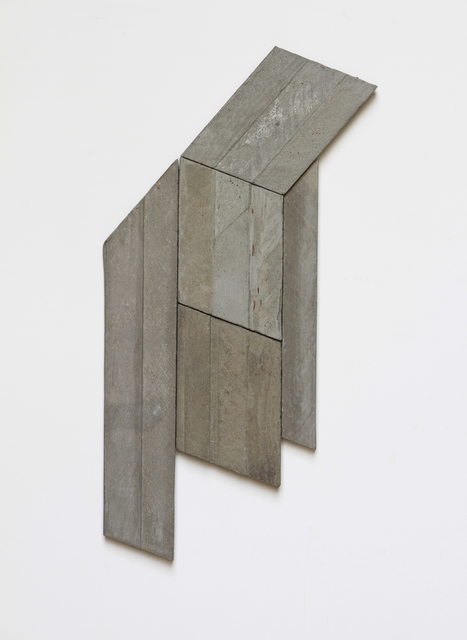 , 'CGraft,' 2014, Eleanor Harwood Gallery