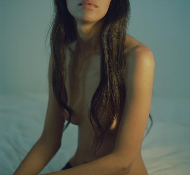 Javiera Estrada, 'Once I Was a Mermaid', 2015, L'Atelier Ldep Concierge & Gallery