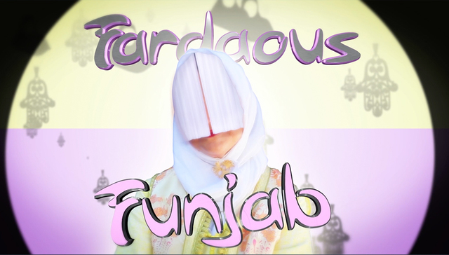 , 'Fardaous Funjab: Episode 1: Fardaous,' 2015-2017, The Current Museum