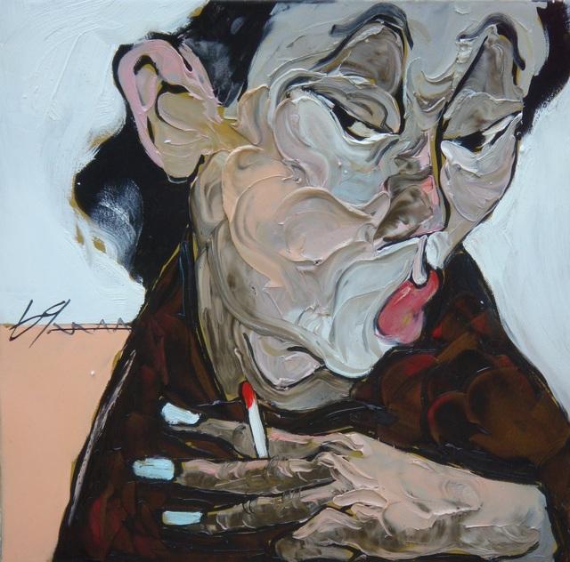 , 'Impulsive,' 2011, Ai Bo Gallery