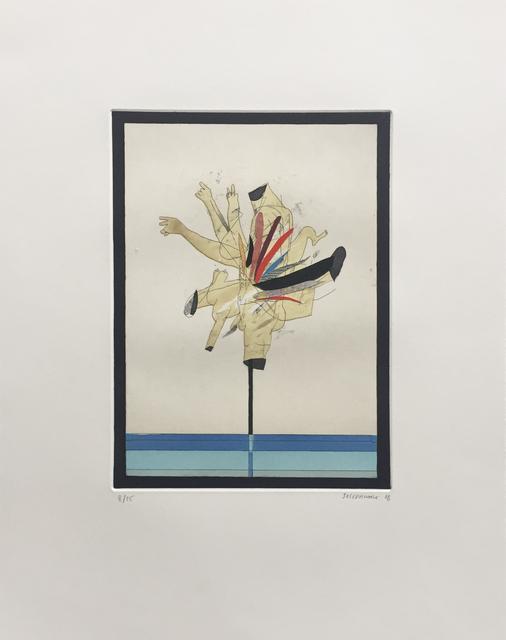 , 'Pretty Posture,' 2008, David Krut Projects