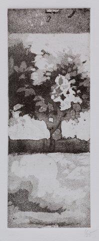 Bernard Leach, 'Tree', Roseberys