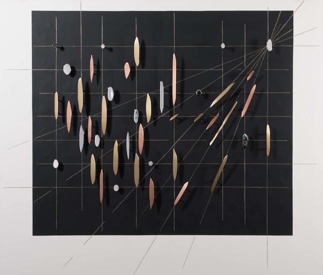 Carolina Sardi, 'u were mine', 2018, Pan American Art Projects