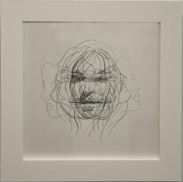 , 'Lapse,' 2017, Main Street Arts