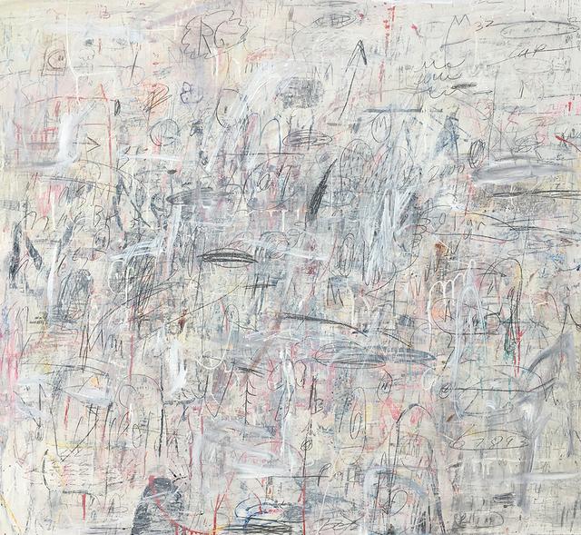 , 'RGB,' 2018, Linda Hodges Gallery