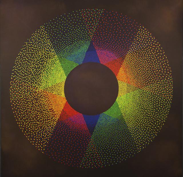 , 'Alchimie 346,' 2016, Galeria Nara Roesler