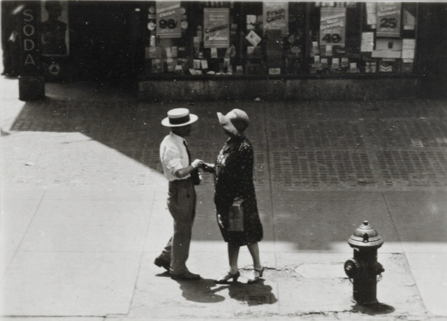 , 'Hell's Kitchen Minuette,' 1922, Charles Schwartz Ltd.