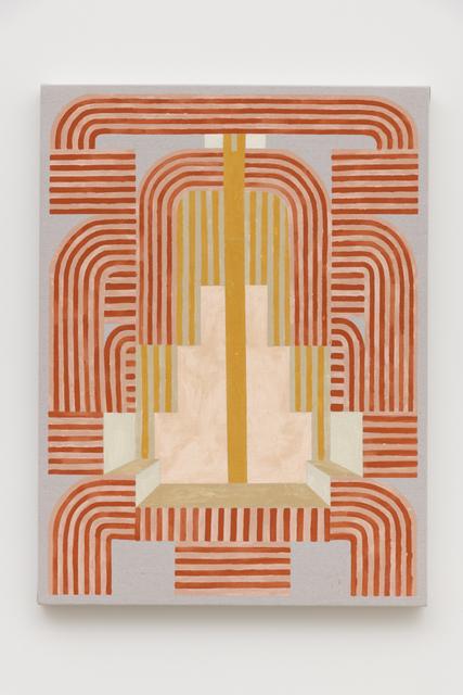 Aili Schmeltz, 'Object/Window/Both/Neither XLII', 2019, Edward Cella Art and Architecture