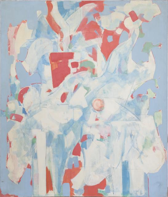 , 'White Driftwood,' 1952, Taylor | Graham