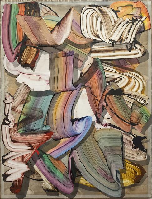 , 'Underscore,' 2016, Sullivan+Strumpf
