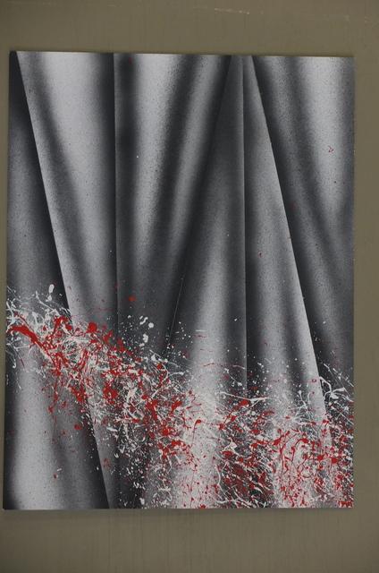 Frank Gavere, 'Cylindrix/ Splash', 2013, Mana Contemporary