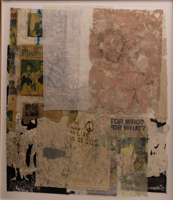 , 'MARKS & SCARS IV, HOLMESBURG PRISON,' 2011-2012, espaivisor - Galería Visor