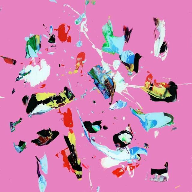 , 'ATLAS (Pink),' 2017, Aurora Vigil-Escalera Art Gallery
